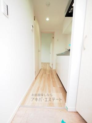 【内装】ベレッツァ