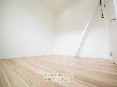 【居間・リビング】ベレッツァ