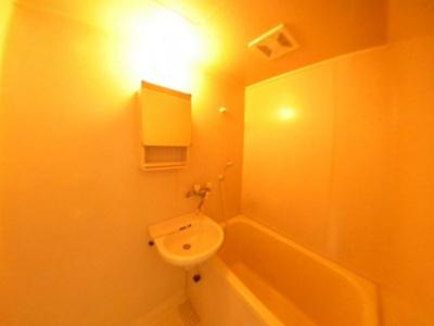 【浴室】ジュネス北中振