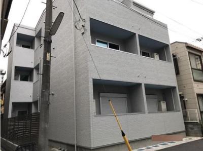 【外観】Cuore Kamata(クオーレカマタ)