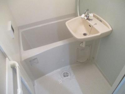 【浴室】Cuore Kamata(クオーレカマタ)