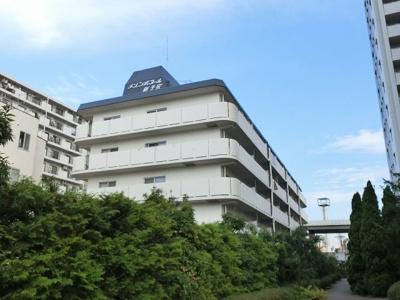 総戸数41戸、昭和55年11月築、管理人は日勤勤務につき管理体制良好です♪