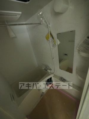 【浴室】rabbit hutch III(ラビットハッチスリー)