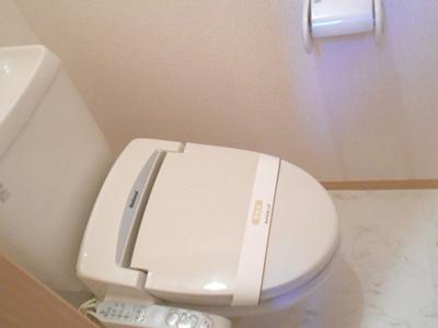 温水洗浄暖房便座(1階・2階)