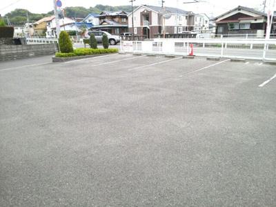 【駐車場】オリージャⅡ・