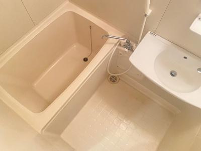 【浴室】エドゥリ三宿