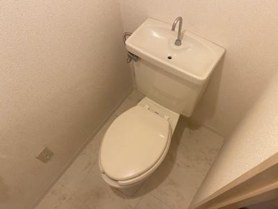 【トイレ】エドゥリ三宿