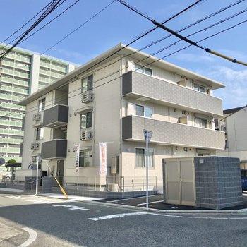 【外観】D-room Hakata East