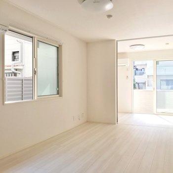 【居間・リビング】D-room Hakata East