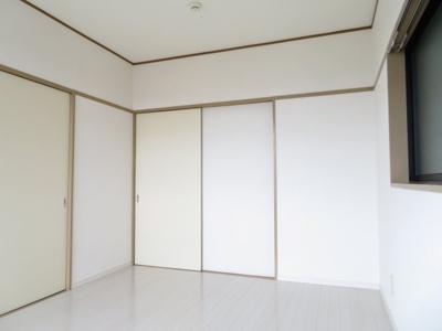 【洋室】ヨコカワハイツ2F