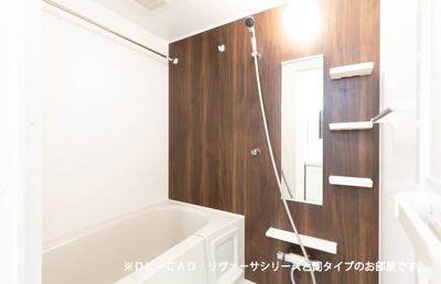 【浴室】Luxe1