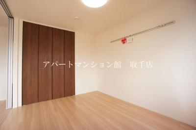 【洋室】ファミールA