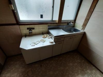 【キッチン】深野文化