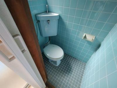 【トイレ】深野文化