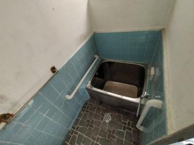 【浴室】深野文化
