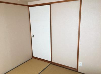【和室】シャトラン夢野