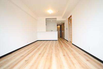 ゆったり過ごせる居間です:リフォーム完了しました♪平日も内覧出来ます♪三郷新築ナビで検索♪
