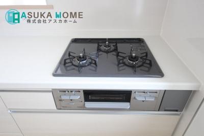 【浴室】クレイドルガーデン 日光市瀬尾 第1