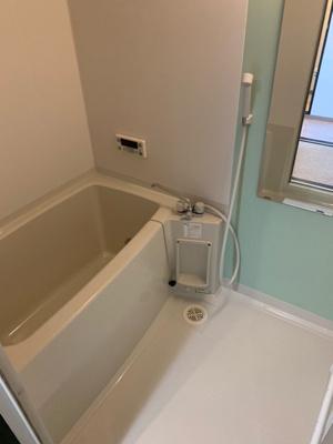 【浴室】ビックシャイン