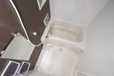 【浴室】ボヌール美野島