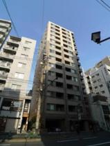 文京区根津2丁目のマンションの画像