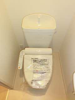 【トイレ】エテルナ・M