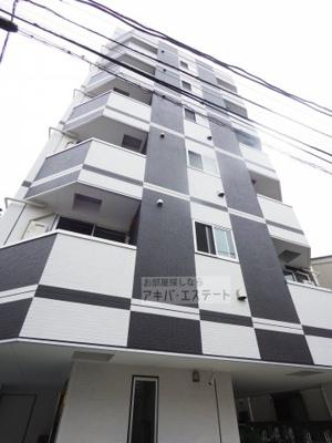 【外観】Terrace東浅草