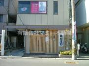 阿倉川居抜き飲食店舗Uの画像