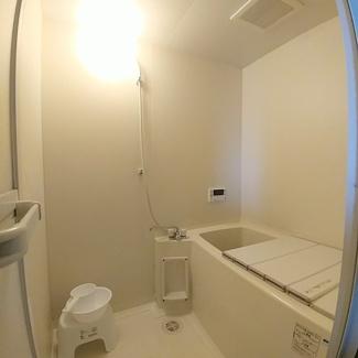 【浴室】レ・アールSAGAE