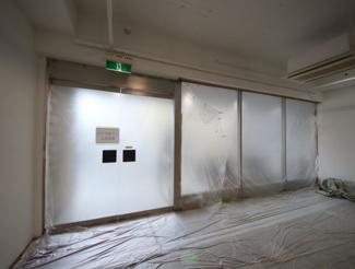【玄関】日東ビルディング