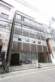 【外観】日東ビルディング