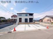 現地写真掲載 新築 前橋市下佐鳥町ID20-1-1 の画像