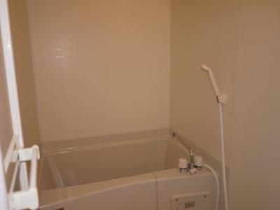 【浴室】ウエストハイム天神川
