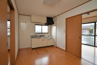 【キッチン】サンフラワーB