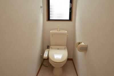 【トイレ】サンフラワーB
