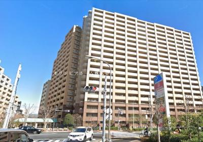【外観】ニューライズシティ東京ベイハイライズ 71.25㎡ リフォーム済