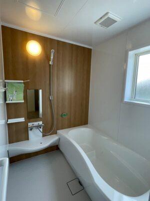 【浴室】高知市十津