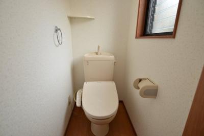 【トイレ】エターナル21