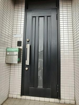 【エントランス】エターナル21