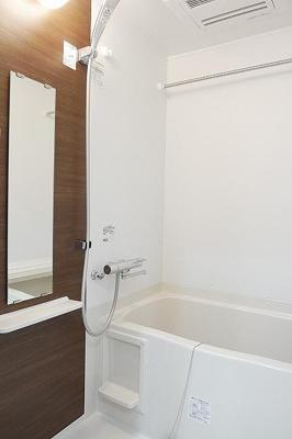 【浴室】Nステージ上野