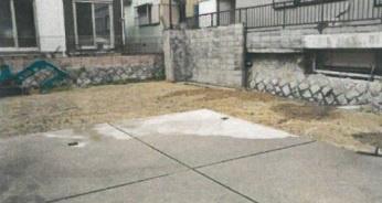 【外観】神戸市垂水区塩屋台1丁目 土地