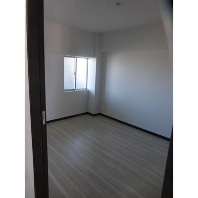 【洋室】平和第2マンション