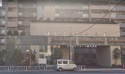 【外観】東京ベイアクアマークス 8階 2001年築 リ ノベーション済