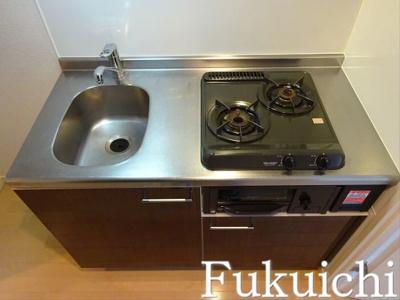 【キッチン】ラクラス学芸大学