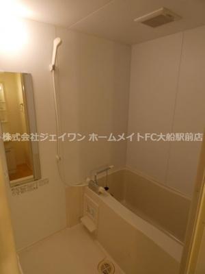 【浴室】フィカーサ鎌倉