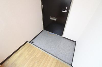 【玄関】ツリガミ海老江ツインビルパートⅡ