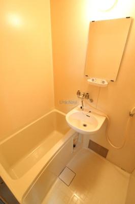 【浴室】ツリガミ海老江ツインビルパートⅡ