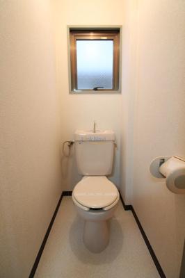 【トイレ】ツリガミ海老江ツインビルパートⅡ