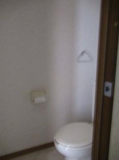 【トイレ】エミナス能見台