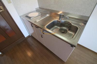 【キッチン】ウエストキャピタル梅田